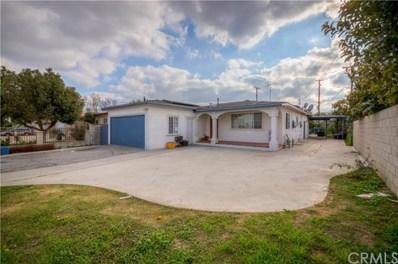 14832 Clark Avenue, Hacienda Heights, CA 91745 - MLS#: PW20011931