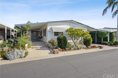 722 Grovelake Drive, Placentia, CA 92870 - MLS#: PW20011943