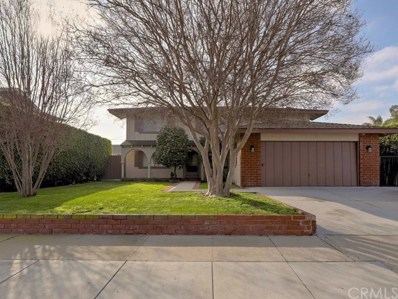 6014 Fred Drive, Cypress, CA 90630 - MLS#: PW20011965