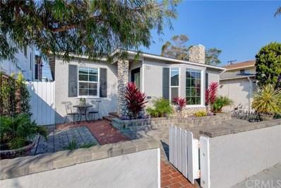 121 Prospect Avenue, Long Beach, CA 90803 - MLS#: PW20012205