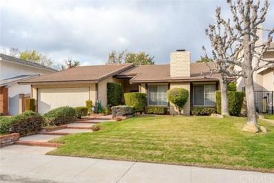 7283 E Drake Drive, Anaheim Hills, CA 92807 - MLS#: PW20012278