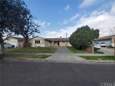 1809 E Briarvale Avenue, Anaheim, CA 92805 - MLS#: PW20012512