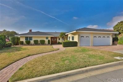 1127 Steele Drive, Brea, CA 92821 - MLS#: PW20012555