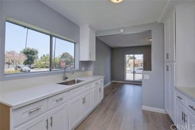 301 W 1st Avenue, La Habra, CA 90631 - MLS#: PW20012720