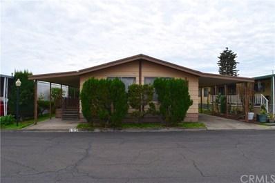 1500 E Warren Street UNIT 193, Santa Ana, CA 92705 - MLS#: PW20012979