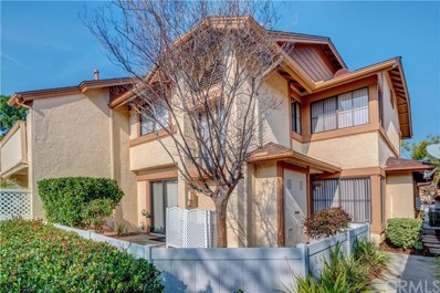 3151 Cochise Way UNIT 32, Fullerton, CA 92833 - MLS#: PW20013013