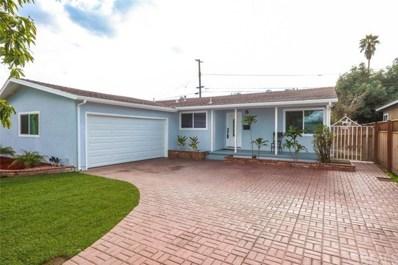 14920 Walbrook Drive, Hacienda Heights, CA 91745 - MLS#: PW20013078