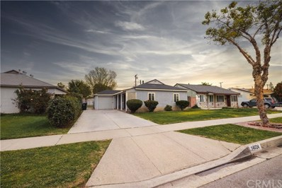 14024 Dalwood Avenue, Norwalk, CA 90650 - MLS#: PW20013293