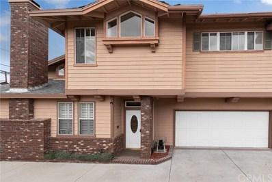 224 E 16th Street UNIT B, Costa Mesa, CA 92627 - MLS#: PW20013344