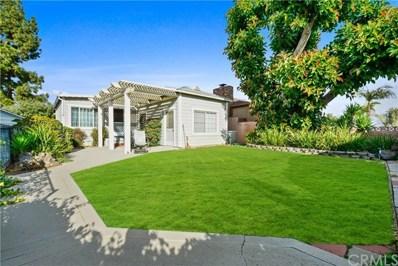 13511 Sunshine Avenue, Whittier, CA 90605 - MLS#: PW20013346