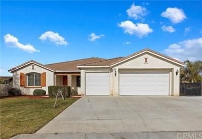 19376 Rocky Summit Drive, Perris, CA 92570 - MLS#: PW20013443
