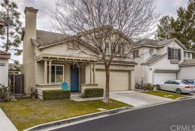 5838 E Dandelion Drive, Orange, CA 92869 - MLS#: PW20013616