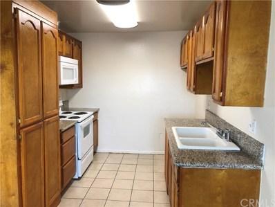212 S Kraemer Boulevard UNIT 602, Placentia, CA 92870 - MLS#: PW20013685