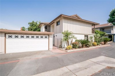 3305 Topaz Lane, Fullerton, CA 92831 - MLS#: PW20013746