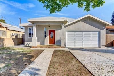 1913 Halladay Street, Santa Ana, CA 92707 - MLS#: PW20014045