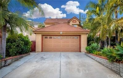 18088 Conestoga Lane, Chino Hills, CA 91709 - MLS#: PW20014067