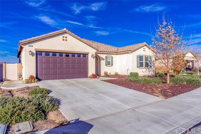 25442 Rocking Horse Court, Menifee, CA 92584 - MLS#: PW20014231
