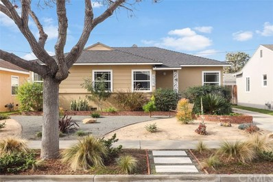 5623 Briercrest Avenue, Lakewood, CA 90713 - MLS#: PW20014315