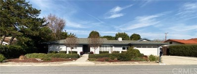 18051 Oak Ridge Drive, North Tustin, CA 92705 - MLS#: PW20014419