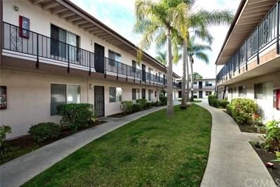 5530 Ackerfield Avenue UNIT 101, Long Beach, CA 90805 - MLS#: PW20014732