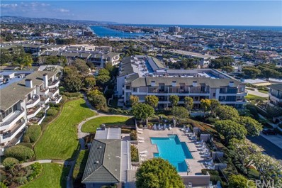 240 Nice Lane UNIT 310, Newport Beach, CA 92663 - MLS#: PW20014810