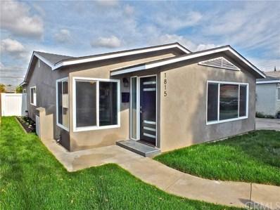 1815 E Rogers Street, Long Beach, CA 90805 - MLS#: PW20014845
