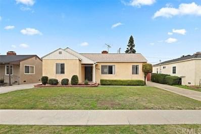 4144 Falcon Avenue, Long Beach, CA 90807 - MLS#: PW20015078