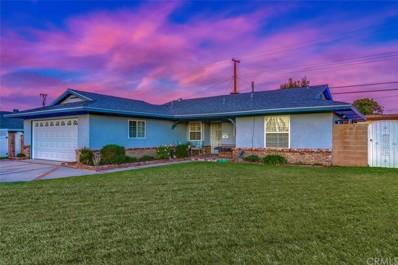 1112 S Lambert Drive, Fullerton, CA 92833 - MLS#: PW20015170