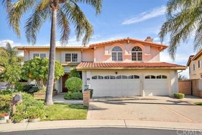 4 Avenida De Olma, Rancho Palos Verdes, CA 90275 - MLS#: PW20015236