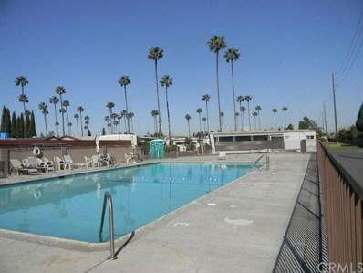 4117 W McFadden UNIT 300, Santa Ana, CA 92704 - MLS#: PW20015485