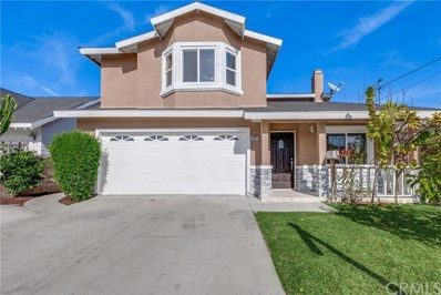 7621 11th Street, Buena Park, CA 90621 - MLS#: PW20015548