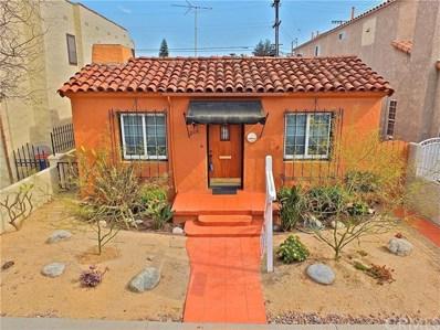 206 Argonne Avenue, Long Beach, CA 90803 - MLS#: PW20015606