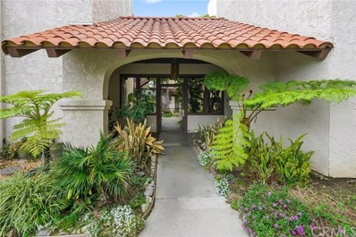 353 N Colorado Place UNIT 205, Long Beach, CA 90814 - MLS#: PW20015641