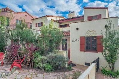 3640 E. 1st street, Long Beach, CA 90803 - MLS#: PW20015747