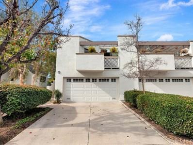 5846 E Creekside Avenue UNIT 12, Orange, CA 92869 - MLS#: PW20015783