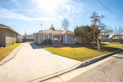 16108 Risley Street, Whittier, CA 90603 - MLS#: PW20016014