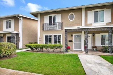 1450 Deauville Place, Costa Mesa, CA 92626 - MLS#: PW20016028