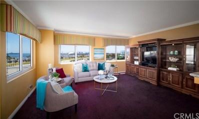 525 E Seaside Way UNIT 709, Long Beach, CA 90802 - MLS#: PW20016067