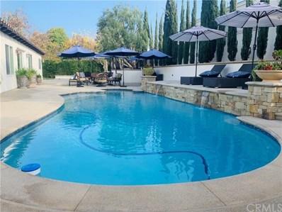 5732 Sunmist Drive, Yorba Linda, CA 92886 - MLS#: PW20016338