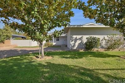 1345 E Romneya Drive, Anaheim, CA 92805 - MLS#: PW20016344