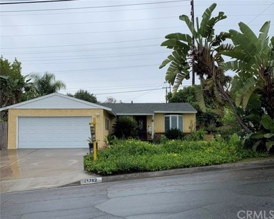 14762 Raritan Drive, Whittier, CA 90604 - MLS#: PW20016436