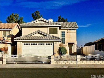 14601 Foothill Road, Victorville, CA 92394 - MLS#: PW20016523