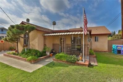 1403 Kwis Avenue, Hacienda Heights, CA 91745 - MLS#: PW20016616