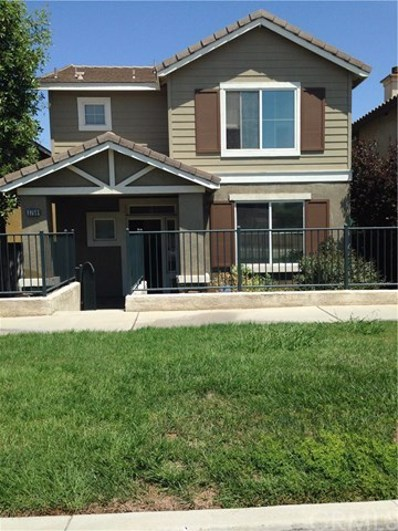 3750 Brookoak Street, Riverside, CA 92501 - MLS#: PW20016720
