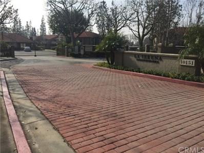 10151 Arrow Rte UNIT 92, Rancho Cucamonga, CA 91730 - MLS#: PW20016782