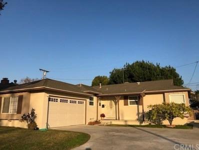10128 La Serna Drive, Whittier, CA 90603 - MLS#: PW20017147
