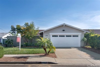 1485 Larwood Road, Lemon Grove, CA 92114 - MLS#: PW20017189