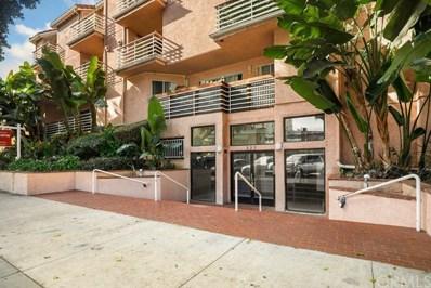 327 Chestnut Avenue UNIT 103, Long Beach, CA 90802 - MLS#: PW20017307