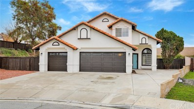 2398 Calona Place, San Jacinto, CA 92583 - MLS#: PW20017584