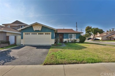 14676 Dunton Drive, Whittier, CA 90604 - MLS#: PW20017585